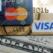 Cash or credit cards